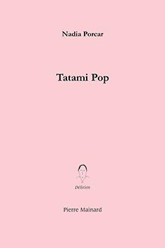 25 N. Porcar Tatami Pop