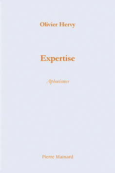 36 O. Hervy Expertise