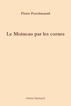 38 P. Peuchmaurd Moineau par les Cornes