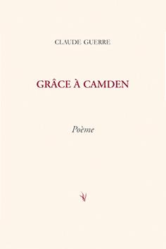 39 C. Guerre Grace Ö Camden